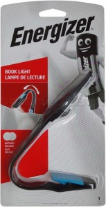 Latarka Energizer Booklite, Book light 2CR2032